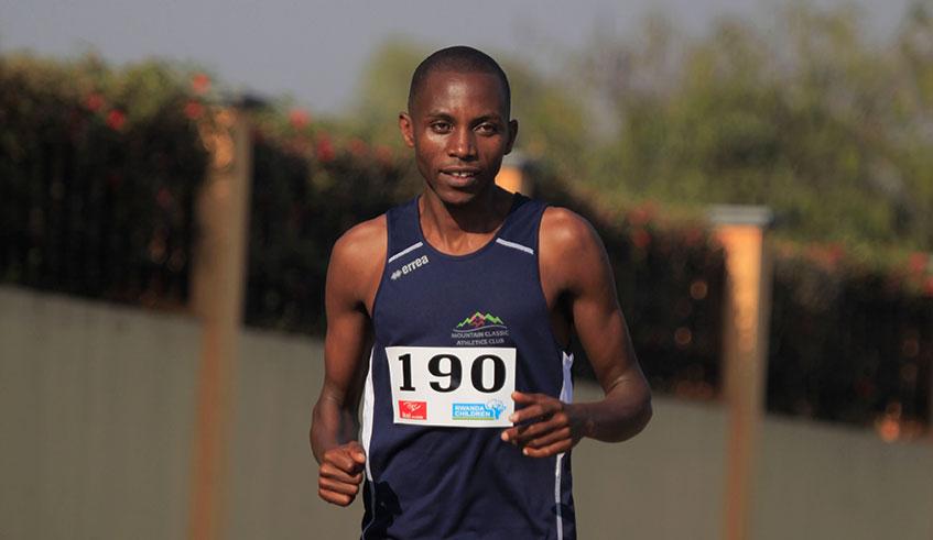 Marathon: Abakinnyi 2 bahagariye u Rwanda muri Djibouti biteguye gusiganwa n'ibihangange