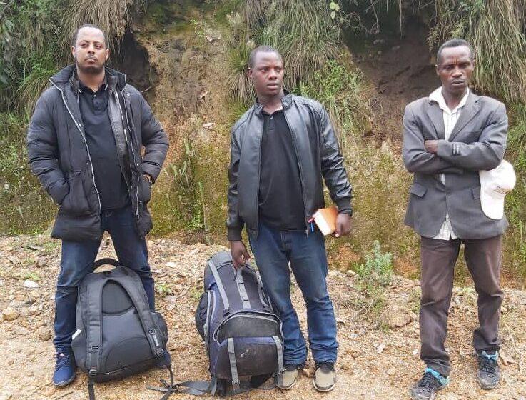 Twaganiriye na Me Kubwimana wunganira 2 mu bafatanywe na Nyakwigendera Kizito Mihigo