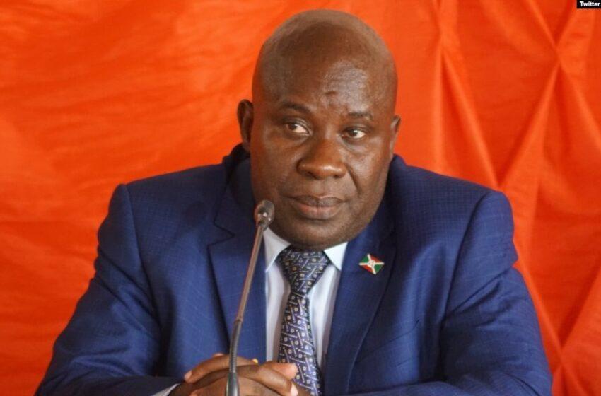 U Burundi bwumvikanye n'u Rwanda ku ifungwa ry'ibinyamakuru 3 by'impunzi