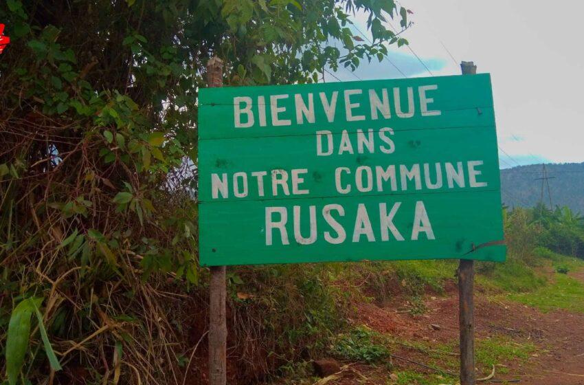 Burundi: Igitero cy'abitwaje intwaro cyahitanye 7 barimo abagabo 2 n'abagore babo