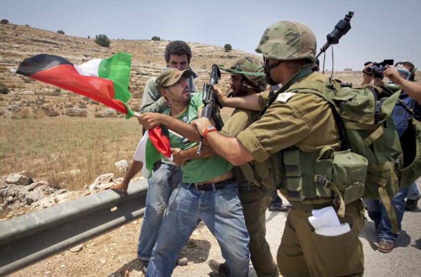 Human Rights Watch yashinje Israel gukora ivangura n'iheza 'Apartheid' ku Banya-Palestine