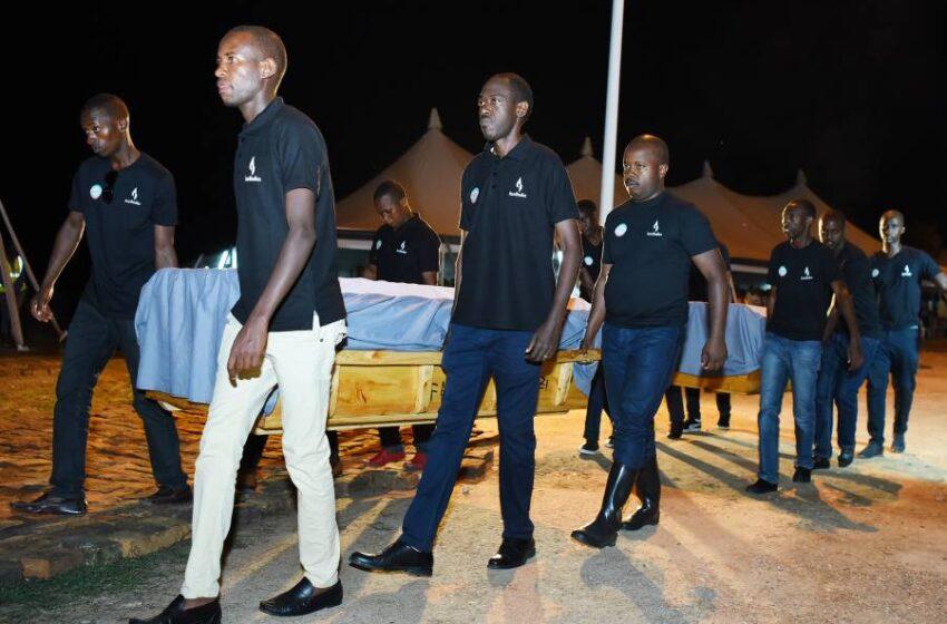 Kwibuka27: Amayeri ya Burugumesitiri Kagabo Charles mu gutsemba Abatutsi muri Komine Ntongwe