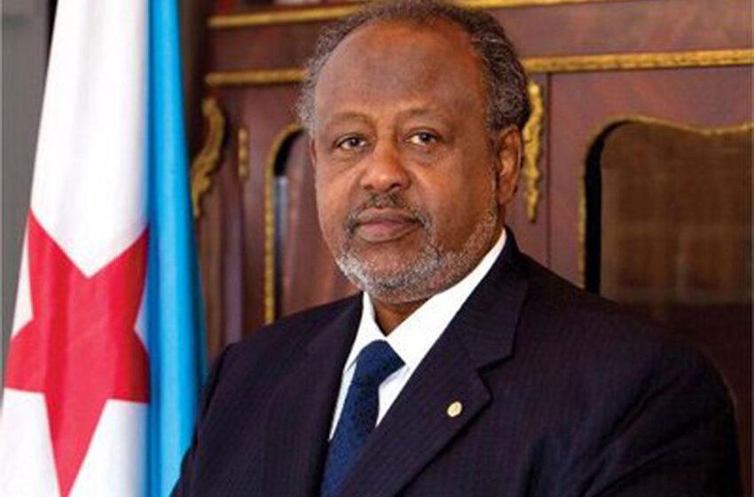 Guelleh arahabwa amahirwe yo gutsinda amatora muri Djibouti akazayobora manda ya 5