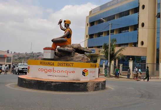 Muhanga: Hafashwe umugabo 'wambura abantu akanabatema', mu batemwe harimo Gitifu w'Akagari