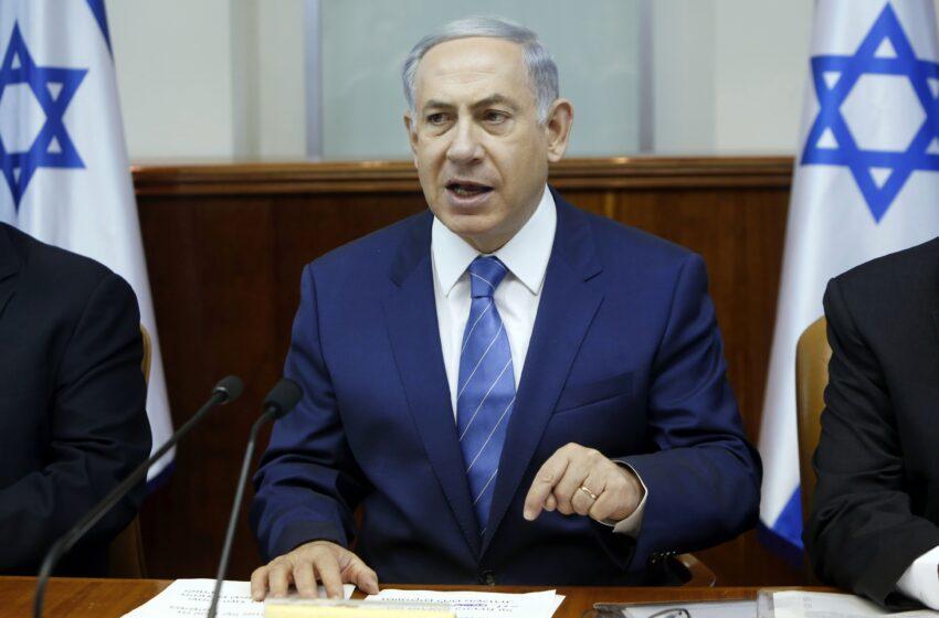 Igihe kirekire cy'ubutegetsi bwa Netanyahu gishobora kuba kigeze ku musozo