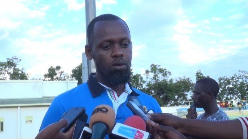 """Marines FC nyuma yo tsindwa 6-0, Umutozo wayo ati """"Byari ngombwa ko turuhutsa abakinnyi bamwe"""""""