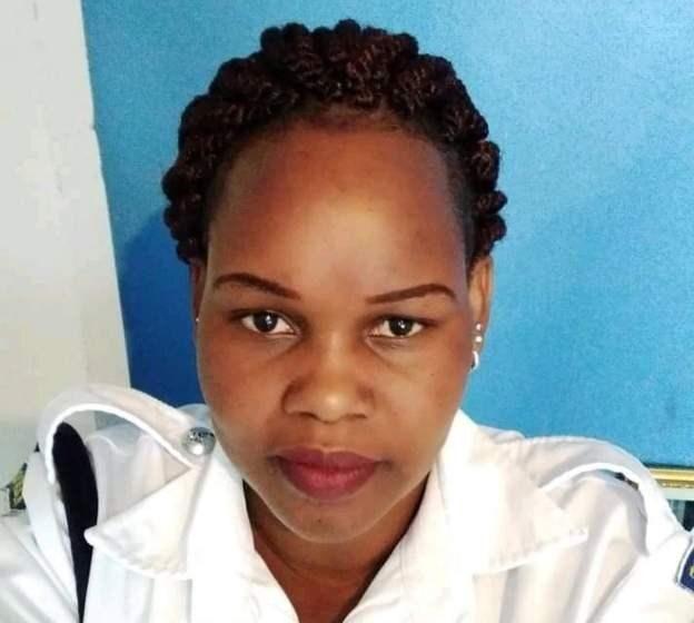 Kenya:Umupolisikazi wahigwa aregwa kwica abagabo babiri yirashe arapfa