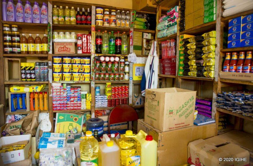 Kigali: COVID-19 yagize ingaruka ku bucuruzi buto butariyubaka