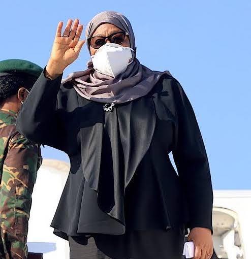 Nyuma ya Kampala, Nairobi na Bujumbura, Perezida Samia arateganya gusura Kigali