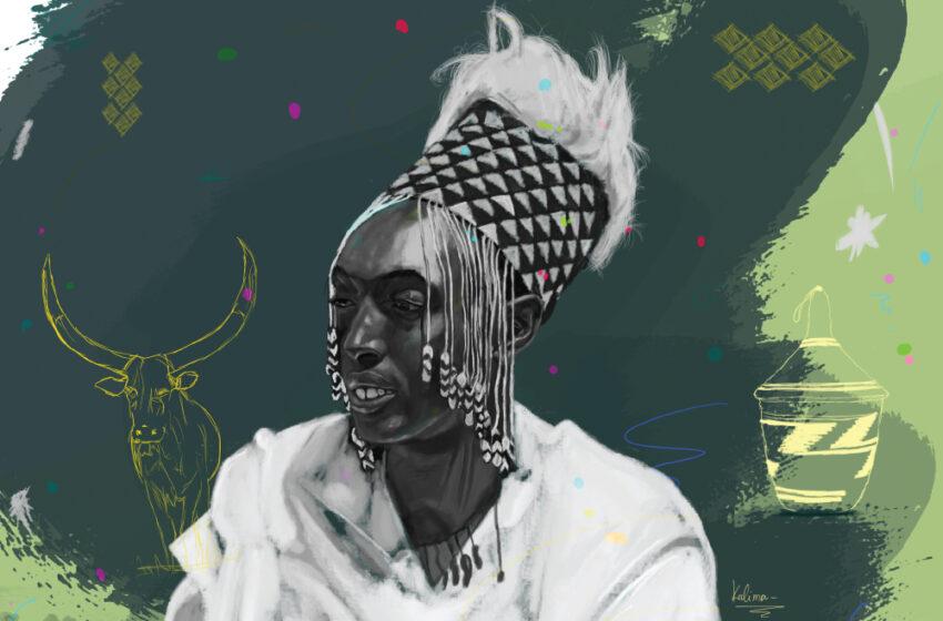 "Min Bamporiki ati ""Baramuhitanye bo kabura icyo batarabona"", Byinshi kuri Mutara III Rudahigwa"
