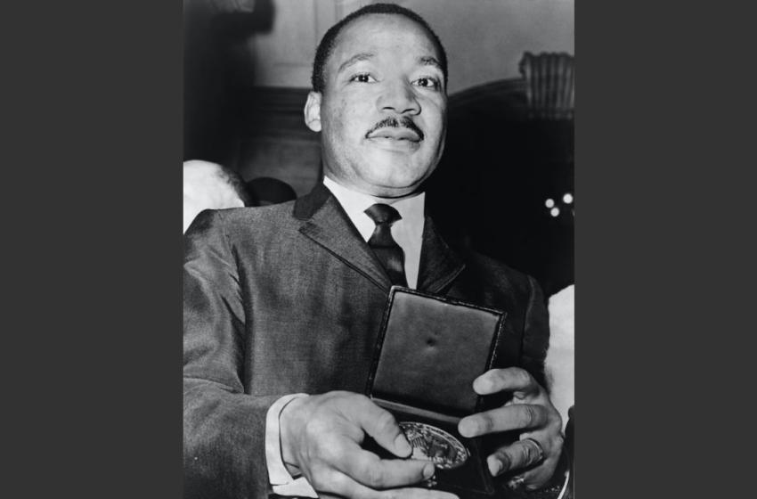 "Opinion: Umurage wa Martin Luther King, yigishije Isi ko ""Urumuri rw'ubutabera runyeganyega ntiruzime"""