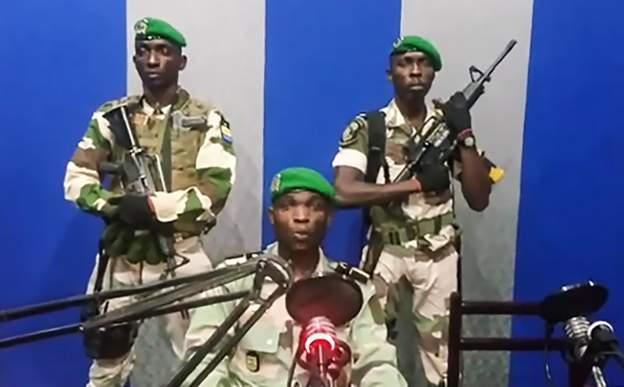 Gabon: Abagerageje guhirika ubutegetsi muri 2019 bakatiwe