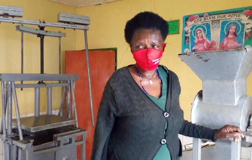 Muhanga: Karubera ufite uruganda rutunganya Divayi arataka igihombo yatewe na COVID-19