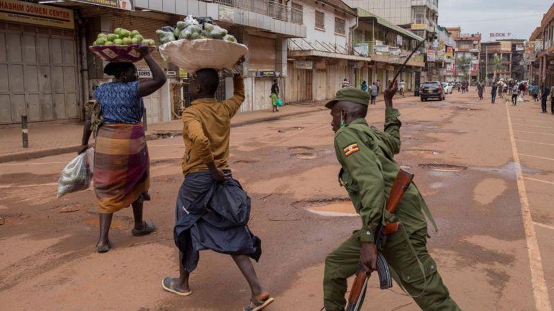 Uganda: Hashyizweho ibwiriza ryo gufunga abica amabwiriza yo kwirinda COVID-19