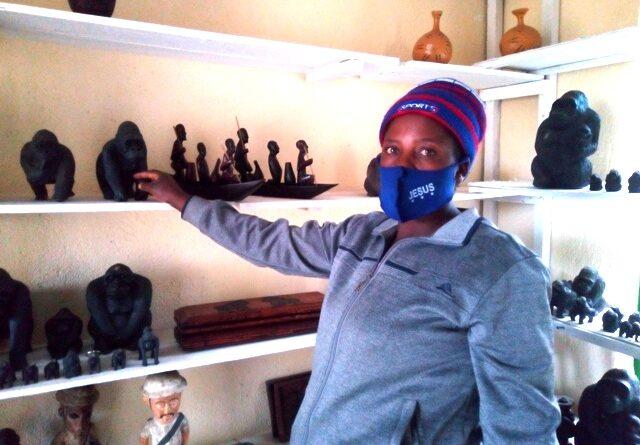 Covid-19: Umugore wo muri COOPAV yinjizaga Frw 300, 000 ku kwezi, ubu nta na Frw 10, 000 abona