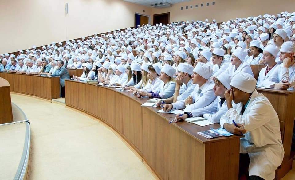 Dnipro State Medical University