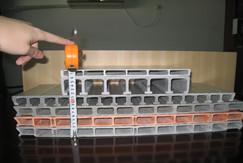 Fiberglass Decking / Planking