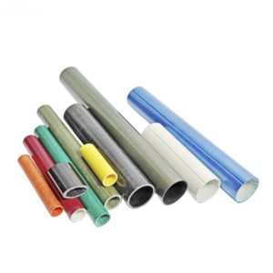 Wide application of fiberglass tube in major construction projects