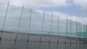 Application Of FRP Rod In Aquaculture