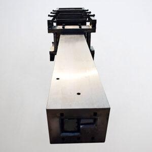 The working principle of Fiberglass mold
