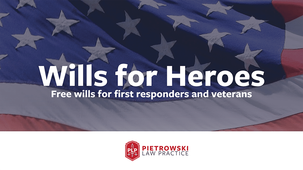 Wills for Heroes