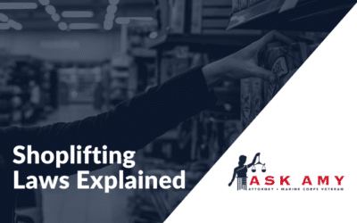 Shoplifting Laws in Mississippi and Tennessee Explained