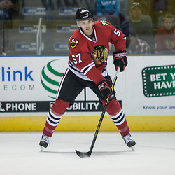 2014 NHL Rookie Tournament