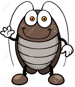 30147740-Vector-illustration-of-cartoon-cockroach-Stock-Vector-262x300