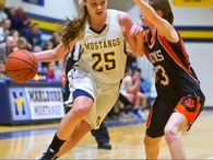 Jess Board will be in full demand by college coaches