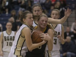 JENNA PAUL and TRN are fighting there where to dream season.