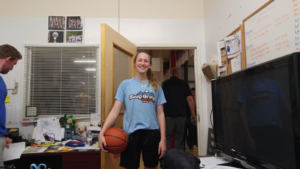 KATIE HILL IS ONE OF THE BEST IN SHORE 2021 CLASS...