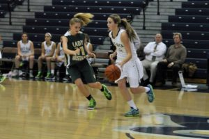Lola Mullaney tops the 2019 class