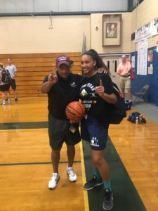 ARIANA DALIA IS A D1 PLAYER THESE DAYS!