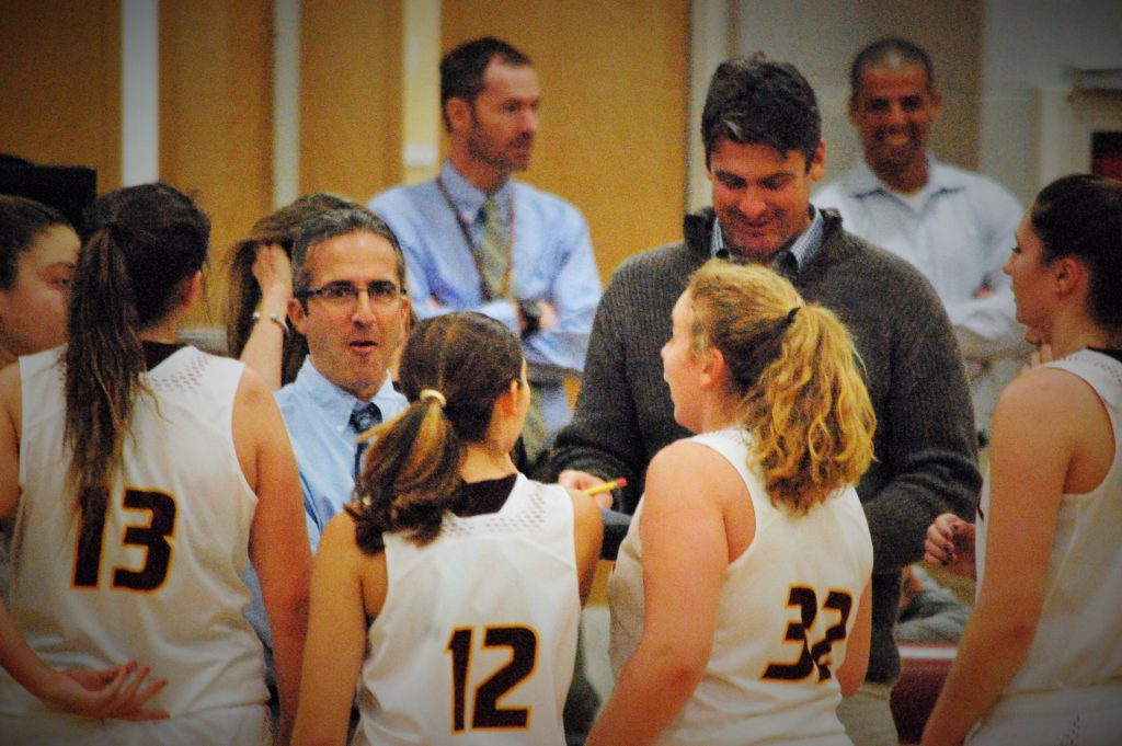 RBR now has a big time coach