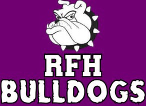 The BULLDOGS TOOK A BIG BITE OUT OF CHATHAM