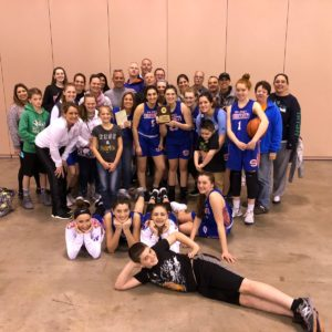 When you get families, players and coaches who trust each other...you get the 2021 SHORESHOTS
