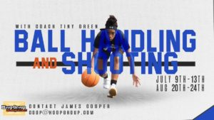 This is a Elite teaching next level Camp and a must for all