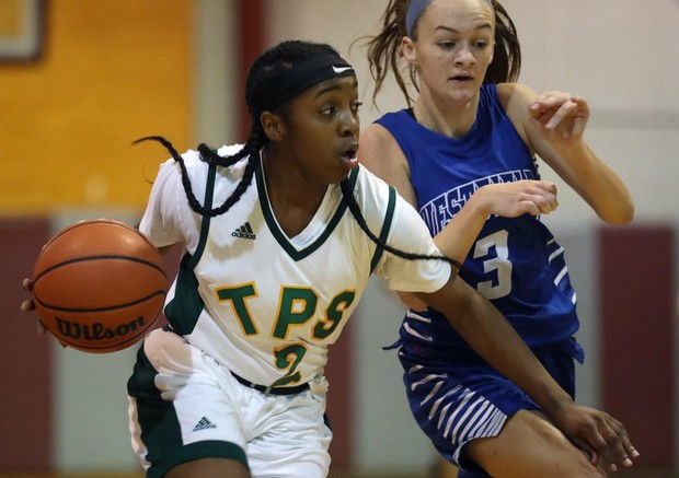 Lashae Dwyer is one of the best in the state...RIGHT NOW