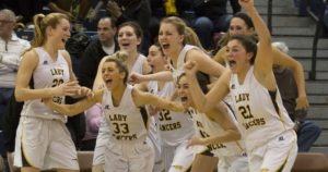 The Competitive Nature of the SJV program is why there players excel in college