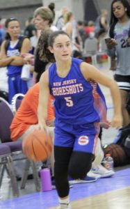 Avery Kessler is one of the best Freshman in the entire state!