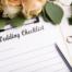 Wedding Checklist - Blog Post Featured image