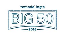 Remodeling's Big 50 (2016)
