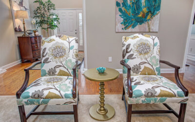 Tips on refreshing your inherited furniture