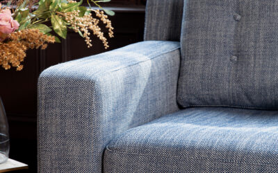 How do you choose the best fabric for your sofa?