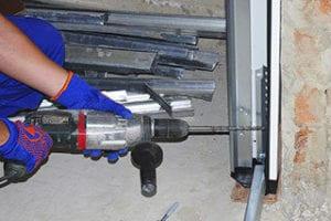Helotes Garage Door Replacement