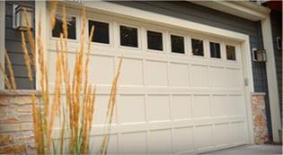 Garage Door Installation San Antonio