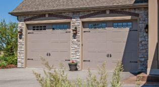 San Antonio Garage Door Installation