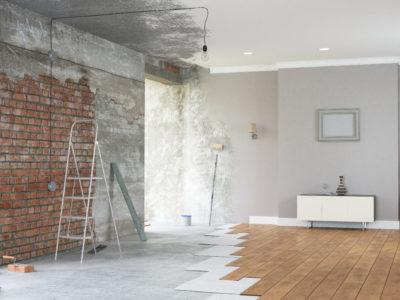 San Antonio Home Remodeling - Renovation Helotes Overhead Doors