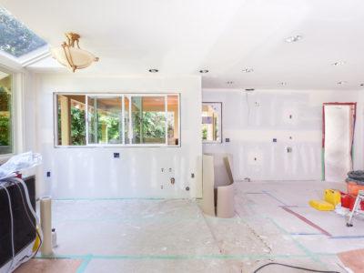 San Antonio Home Remodeling Helotes Overhead