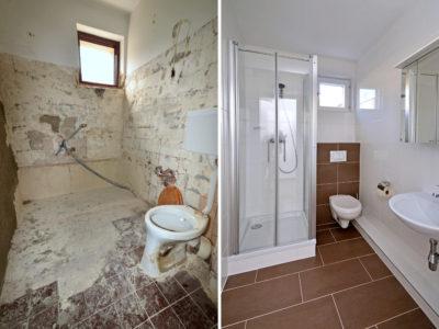 San Antonio Home Remodeling Bathroom